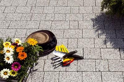 Технологии производства тротуарной плитки