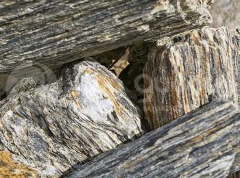 Кора каменная 63-250 мм