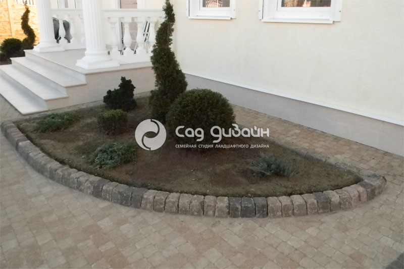 Частный жилой дом в поселке Большое Исаково