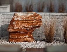 Декоративные камни: как их использовать в ландшафтном дизайне