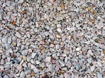 Декоративный щебень Pink Stone 8-16мм