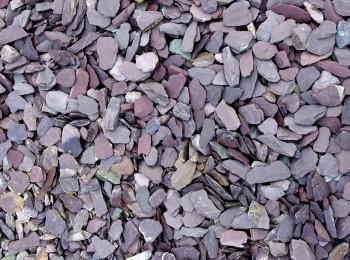 Plum Slate 30-50мм