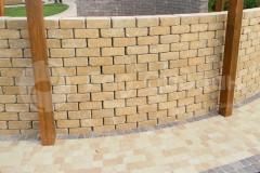 Плитка садовая Natulit Massimo