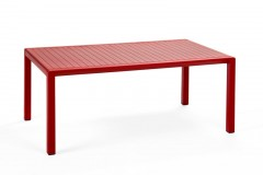 Пластиковая мебель (Италия) Стол Aria Tavolino 100