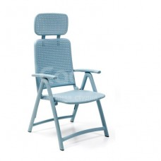Кресло Aquamarina
