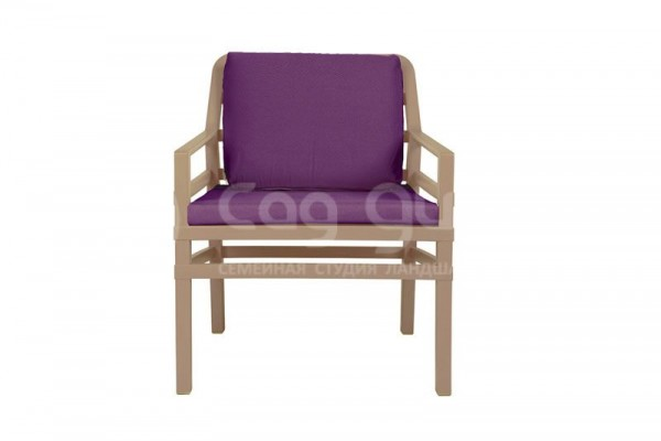 авана фиолетовый