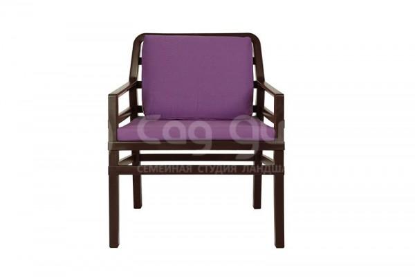 кофейный фиолетовый