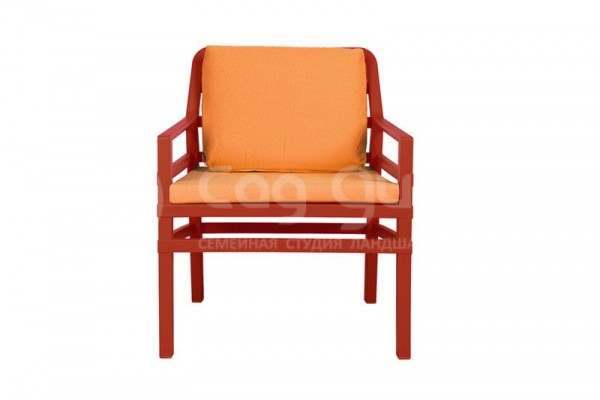 красный оранжевый