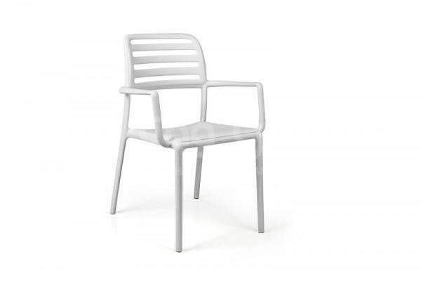 Пластиковая мебель (Италия) Кресло Costa