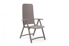 Пластиковая мебель (Италия) Кресло Darsena