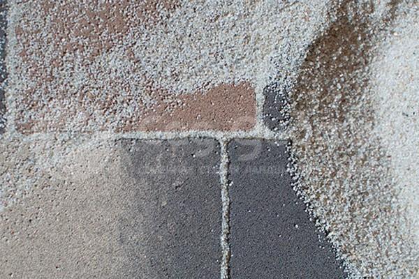 Фугование швов Песок кварцевый Fuggio