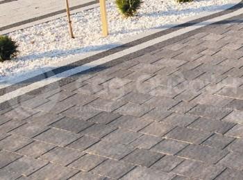Тротуарная плитка Akropol Colormix