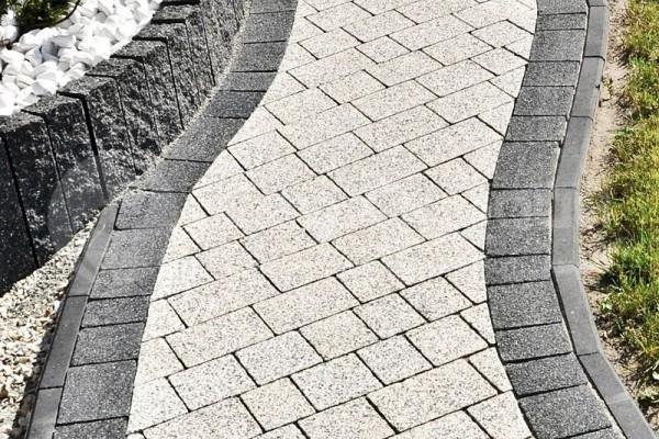 Плитка тротуарная Akropol Elegante