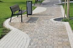 Плитка тротуарная Appia Antica