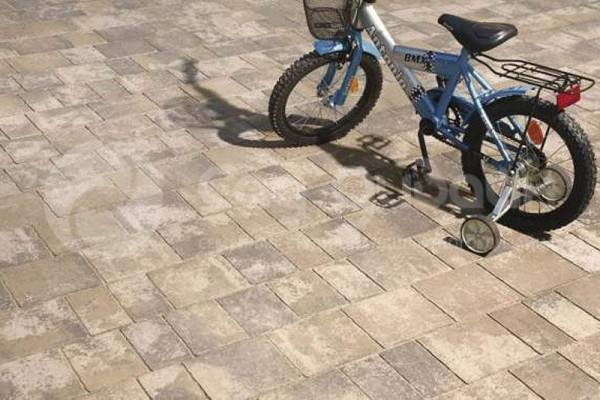 Тротуарная плитка Appia Antica
