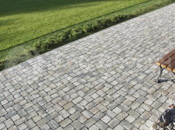 Тротуарная плитка Bellano Antico