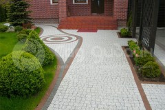 Плитка тротуарная Naturo