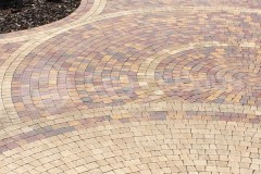Плитка тротуарная Piccola Colormix