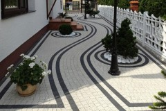 Тротуарная плитка Piccola Elegante