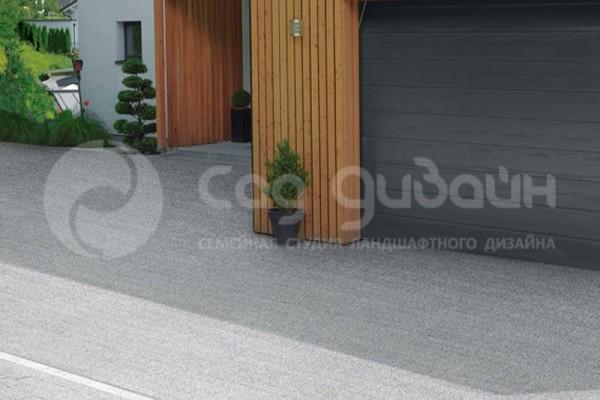 Тротуарная плитка Torri