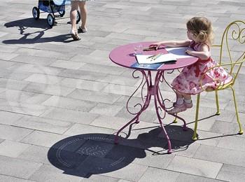 Тротуарная плитка Umbriano